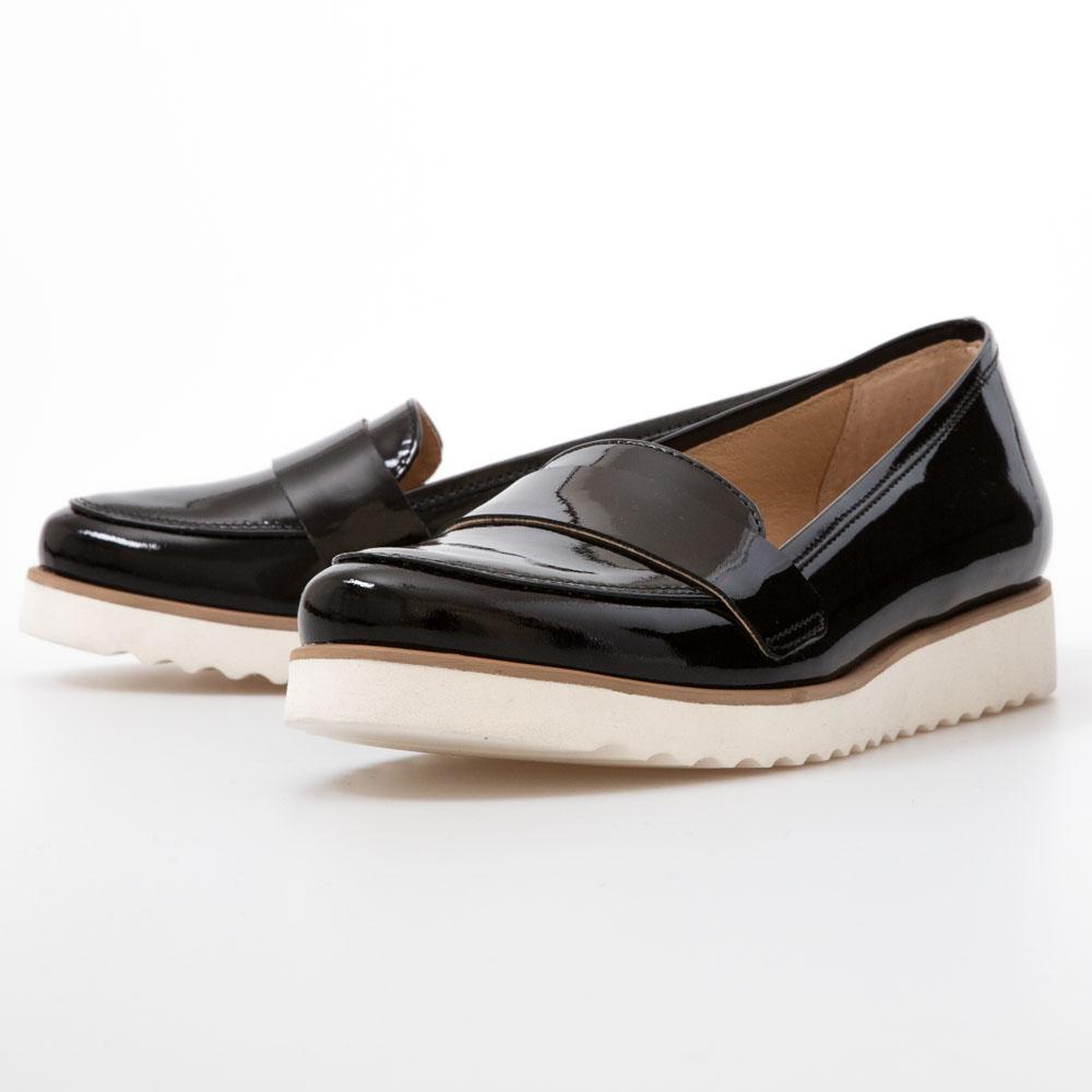 de43c058f4be Black Patent Shoes – Chalany Shoes